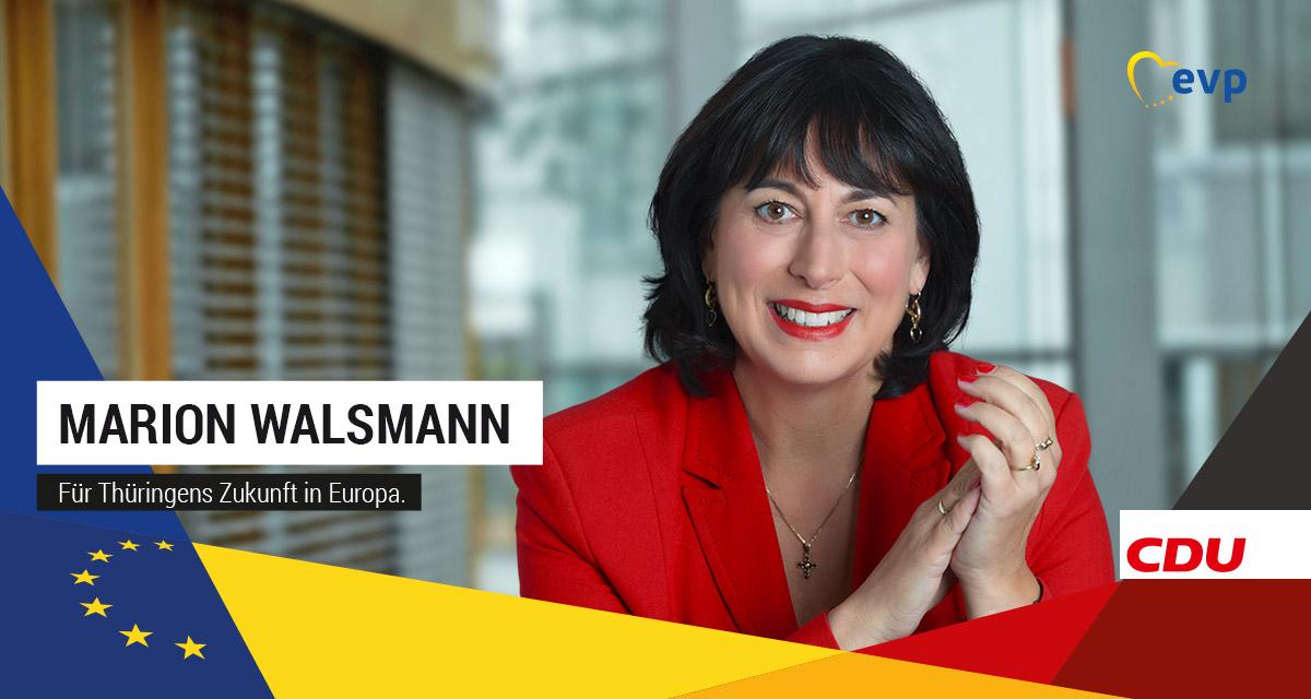 marion-walsmann-europawahl