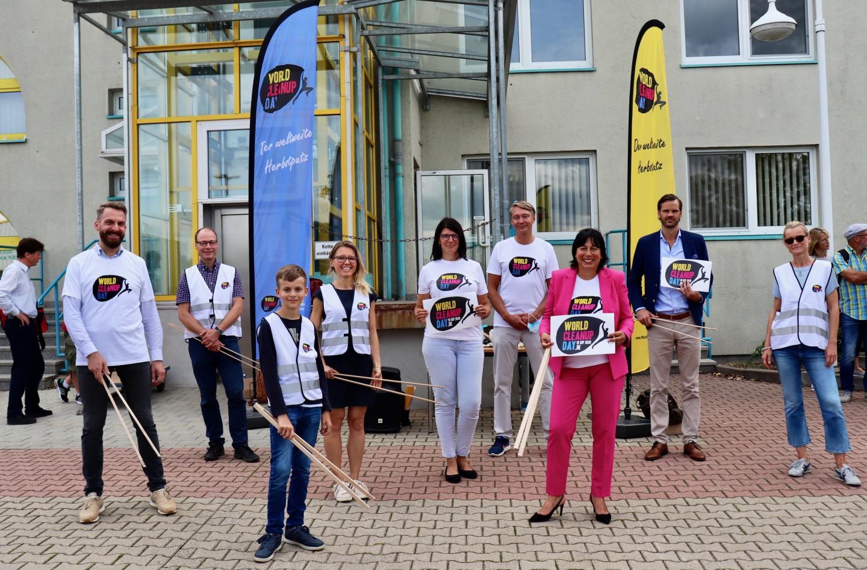 World Cleanup Day Thüringen_Erfurt