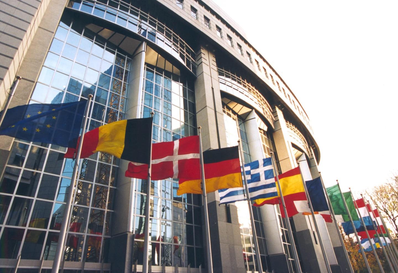 Foto- Europäisches Parlament